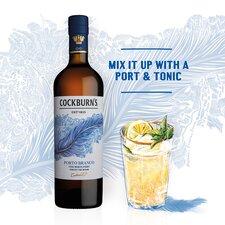 image 2 of Cockburn's Fine White Port 75Cl