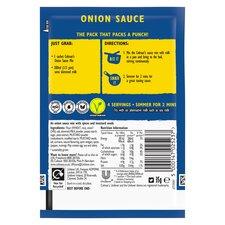 image 3 of Colman's Onion Sauce Mix 35G