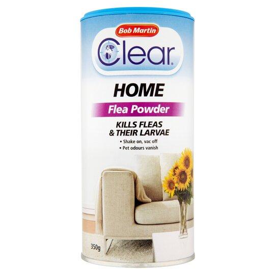 Bob Martin Clear Home Flea Powder Tesco Groceries