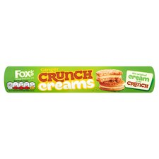 image 1 of Fox's Ginger Crunch Creams 230G