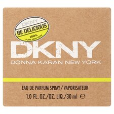 image 2 of Dkny Be Delicious Eau De Parfum Spray