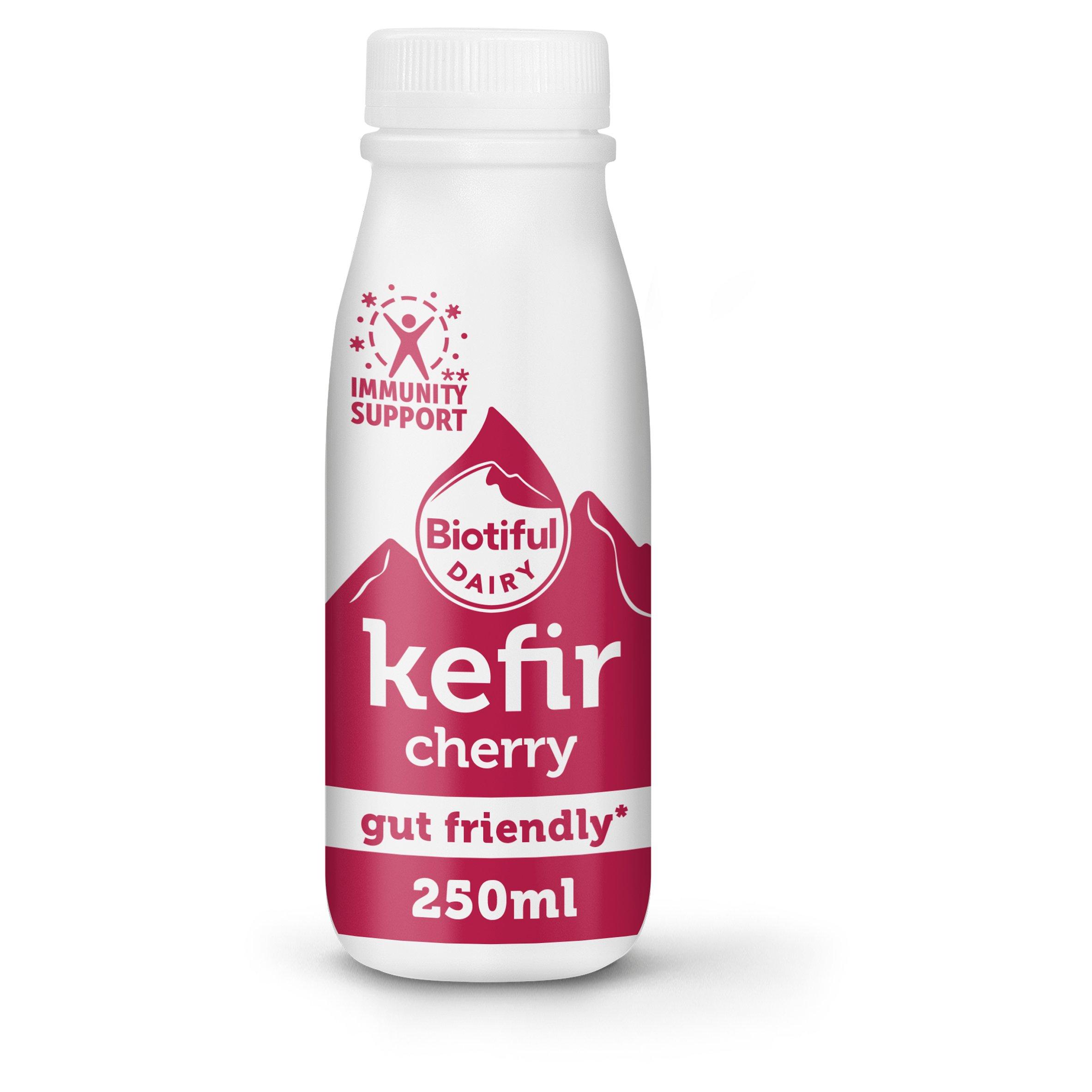 Bio-Tiful Cherry Kefir Smoothie 250Ml