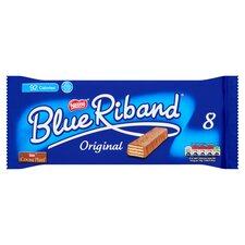 image 1 of Blue Riband Original 8X18g