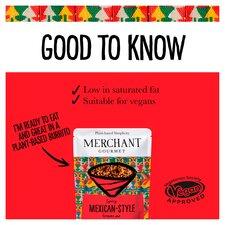 image 3 of Merchant Gourmet Mexican Grains 250G