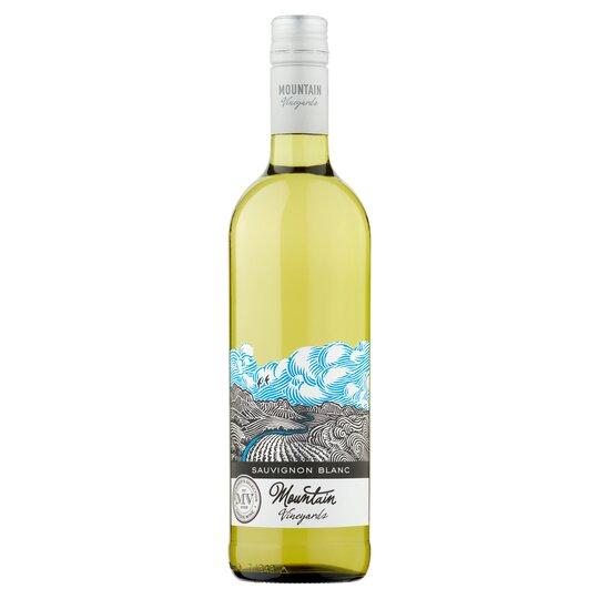 image 1 of Mountain Vineyards Sauv. Blanc 75Cl