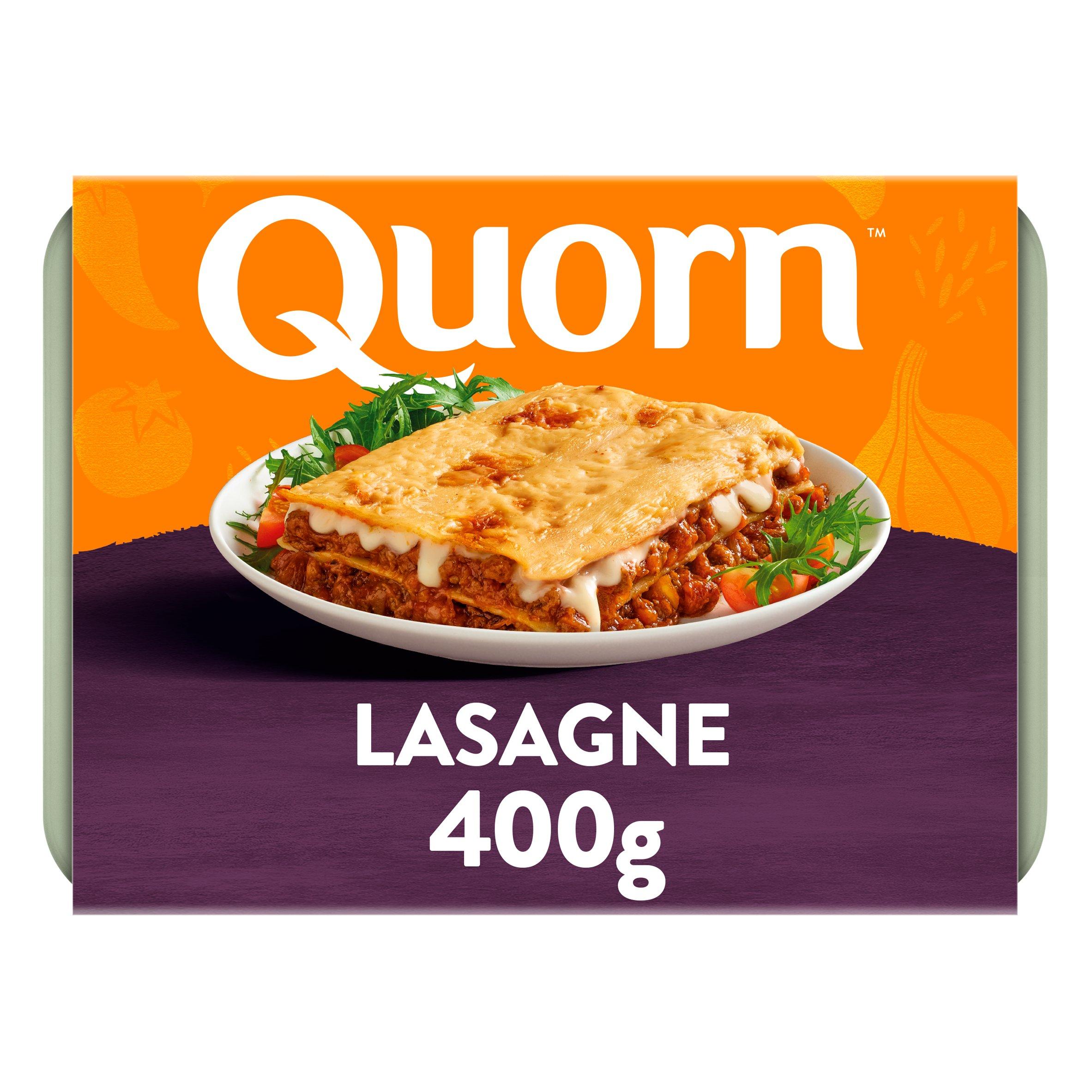 Quorn Love It Lasagne 400G