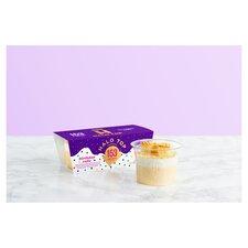 Outstanding Halo Top Pots Birthday Cake 2 X 100G Tesco Groceries Birthday Cards Printable Nowaargucafe Filternl