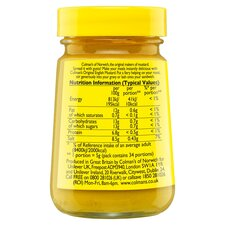 image 3 of Colman's Original English Mustard 170G