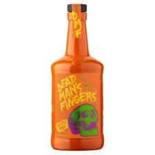 image 1 of Dead Man's Fingers Pineapple Rum 70Cl