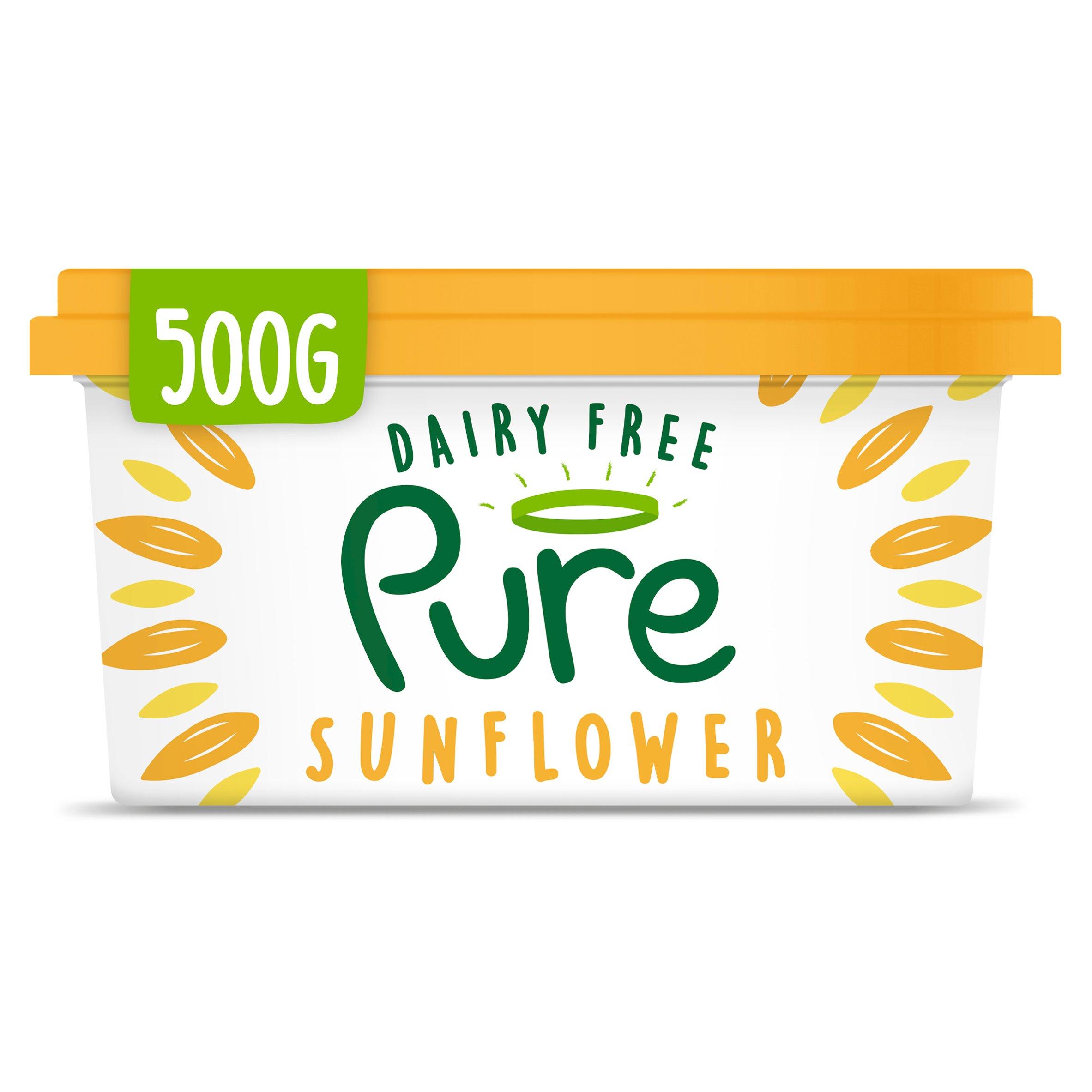 Pure Sunflower 500G