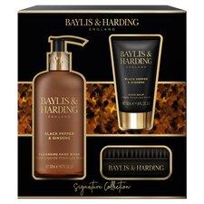 image 1 of Baylis & Harding Signature Men's Hand Care Gift Set