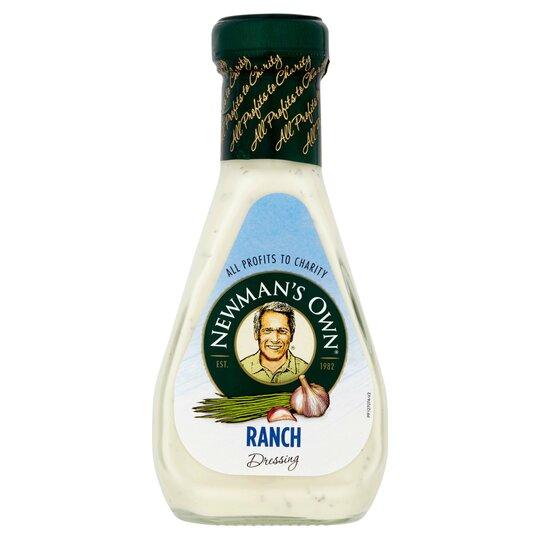 Newmans Own Ranch Dressing 250Ml