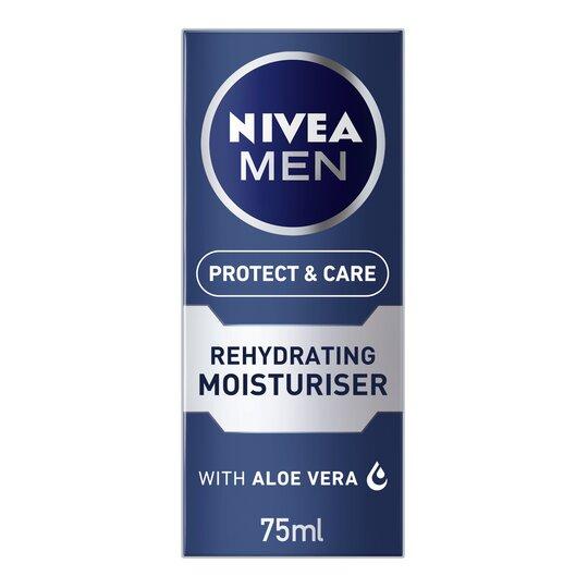 Nivea Men Rehydrating Moisturiser 75Ml