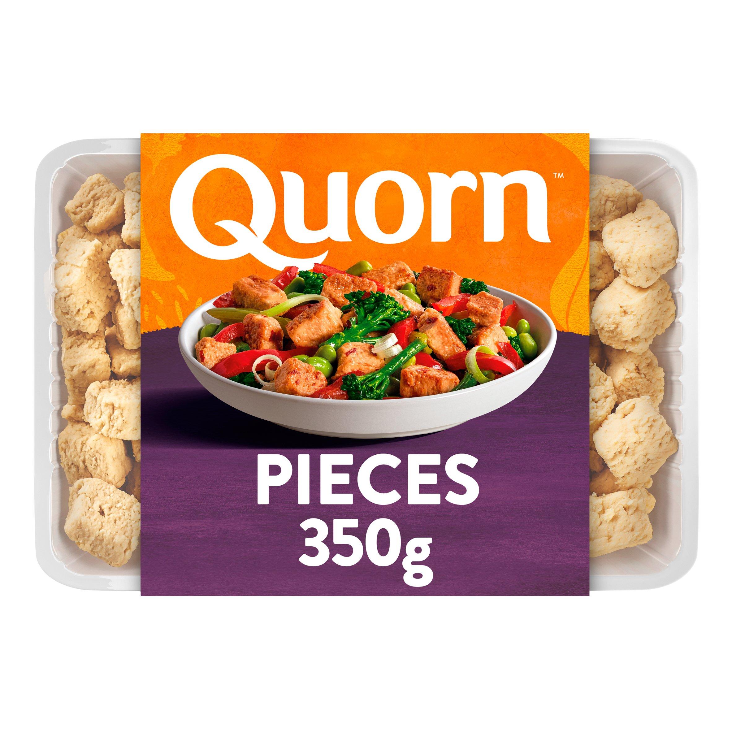 Quorn Pieces 350G