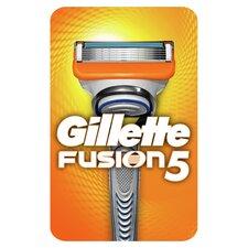 image 2 of Gillette Fusion Manual Razor