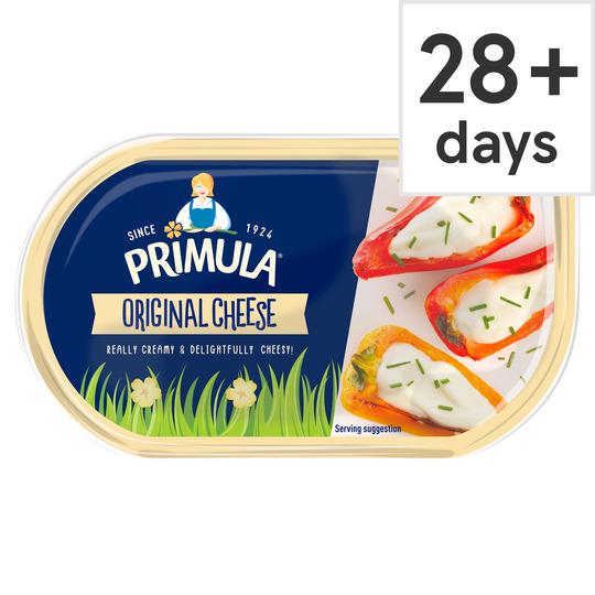 Primula Original Cheese Spread 200G