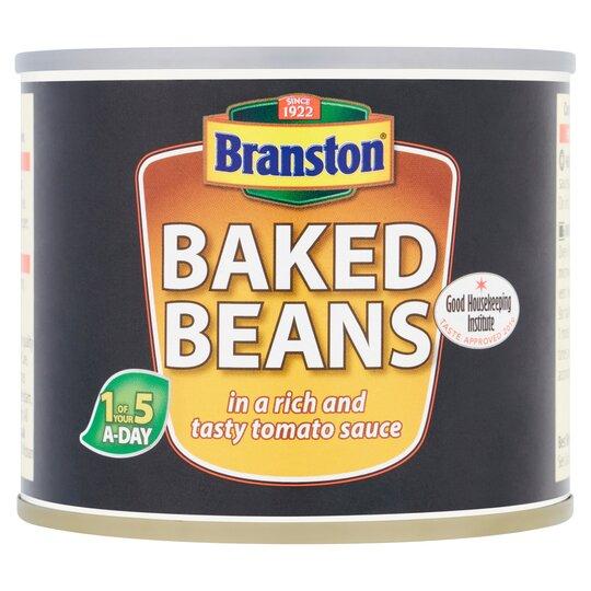Branston Beans In Tomato Sauce 220G