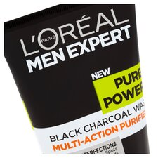 image 2 of L'or Men Expert Pure Power Face Wash