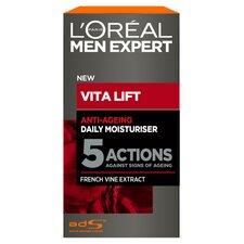image 1 of L'Oreal Men Expert Vita Lift 5 Moisturiser 50Ml