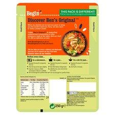 image 2 of Ben's Original Wholegrain Microwave Rice 250G