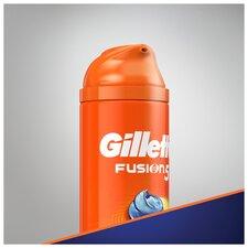 image 3 of Gillette Fusion 5 Ultra Sensitive Shaving Gel 200Ml