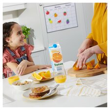 image 4 of Tropicana Orange Juice Smooth 950Ml