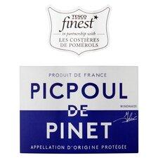 image 2 of Tesco Finest Picpoul De Pinet 75Cl