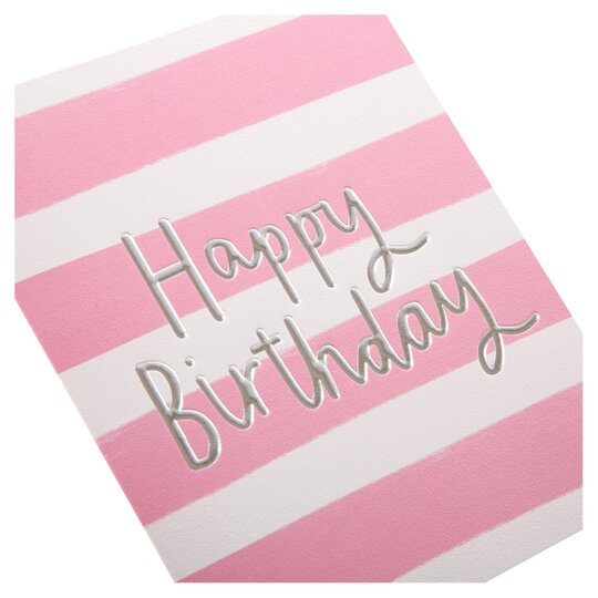 hallmark birthday card happy birthday  tesco groceries