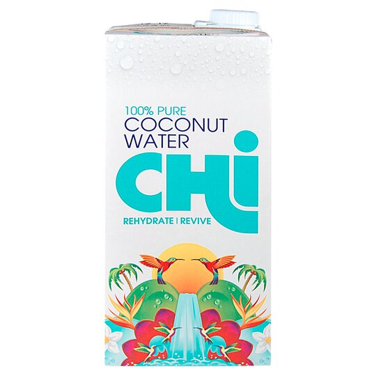 Chi 100% Natural Coconut Water 1 Litre