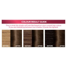 image 3 of L'oreal Paris Excellence Color 5 Natural Brown