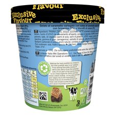 image 3 of Ben & Jerry's Sofa So Good Together Caramel & Chocolate Ice Cream 465Ml