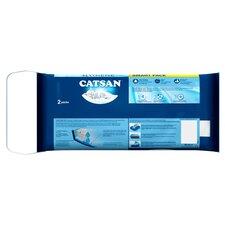 image 2 of Catsan Smart Pack 2 Packs