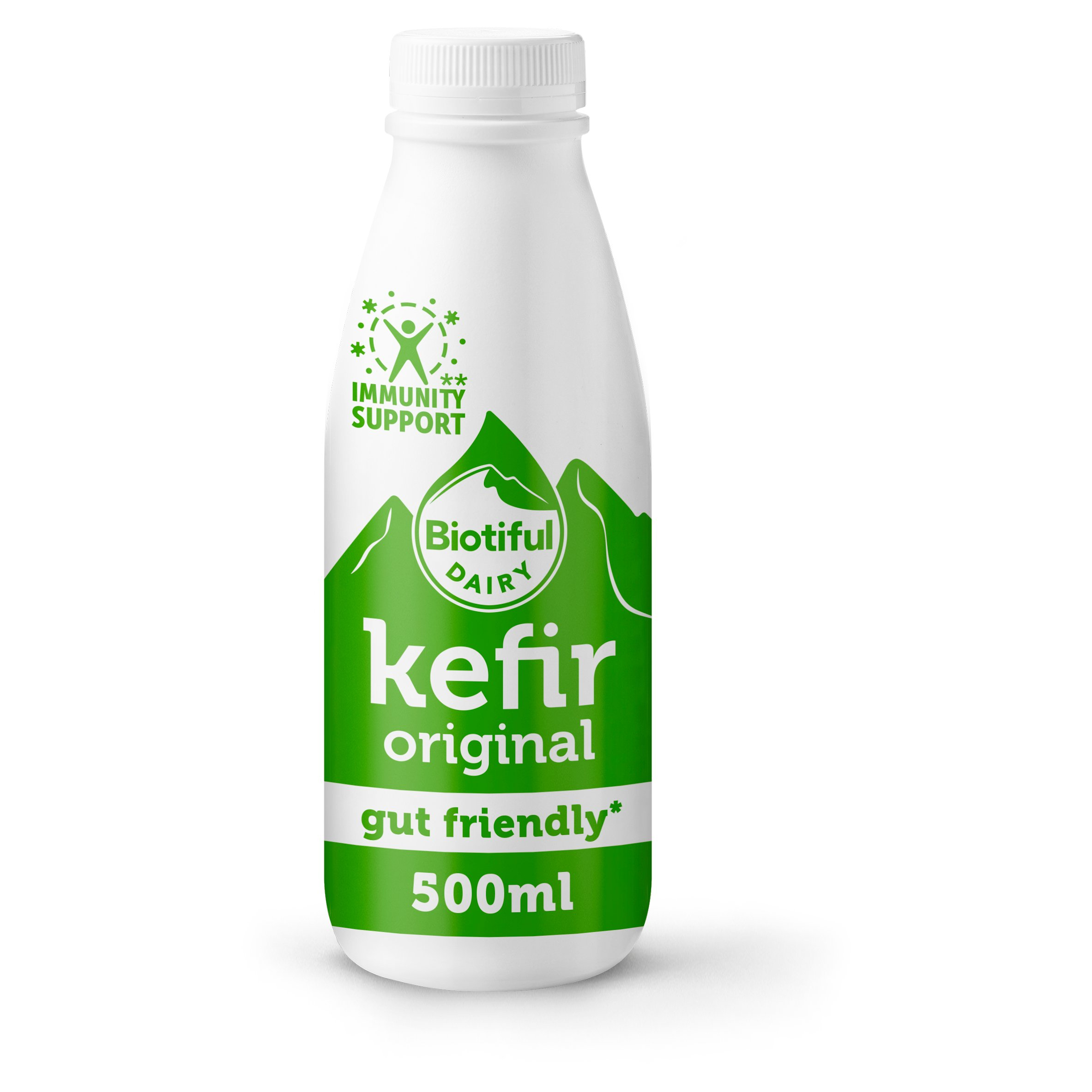 Bio-Tiful Dairy Original Kefir 500Ml