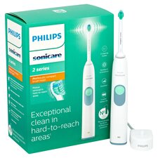 Philips Sonicare 2 series with Proresults Mini