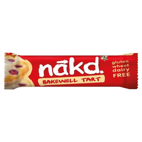 image 1 of Nakd Bakewell Tart 35G Bar
