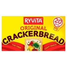image 1 of Ryvita Crackerbread 200G