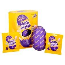 image 2 of Cadbury Mini Eggs Chocolate Egg 455G