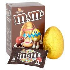 image 2 of M&Ms Choco Medium Egg 135G