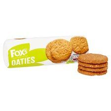 image 2 of Fox's Oaties 300G