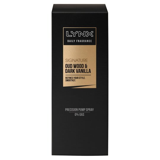 image 1 of Lynx Signature Daily Fragrance 100Ml