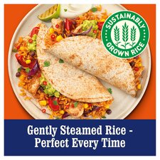 image 3 of Ben's Original Wholegrain Spicy Mexican Rice 250G