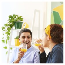 image 2 of Tropicana Extra Juicy Bits Orange Juice 1.4L