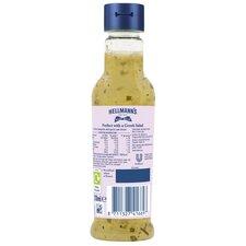 image 3 of Hellmann's Garlic & Chive Salad Dressing 210Ml