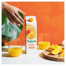 image 2 of Tropicana Orange & Mango Juice 850Ml