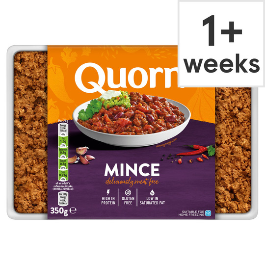 Quorn Mince 350G