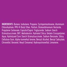 image 2 of Sure Women Crystal Invisible Pure Antiperspirant Deodorant 250Ml