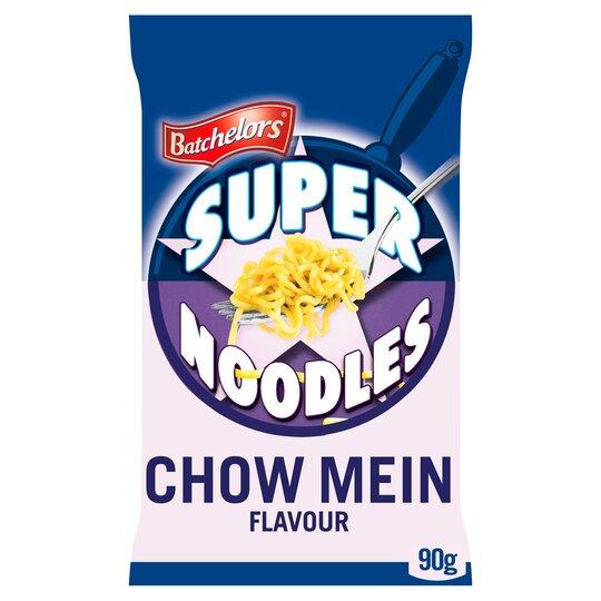 Batchelors Super Noodles Chow Mein 90G