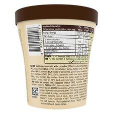 image 2 of Magnum Tub White Ice Cream 440 Ml