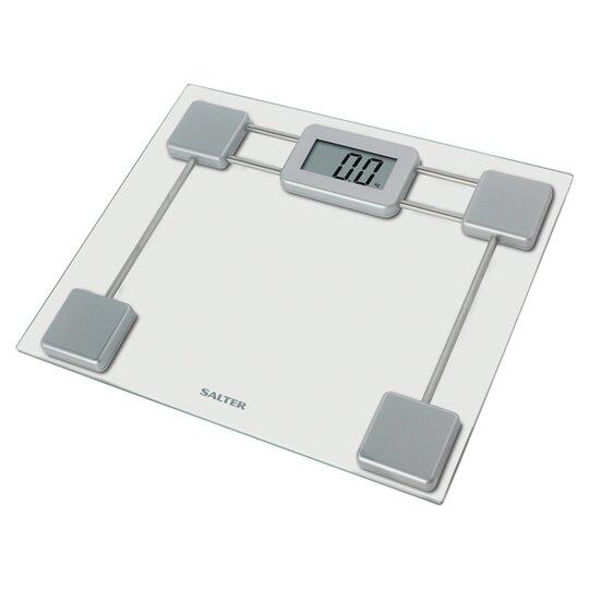 Digital Scales Bathroom Tesco Image