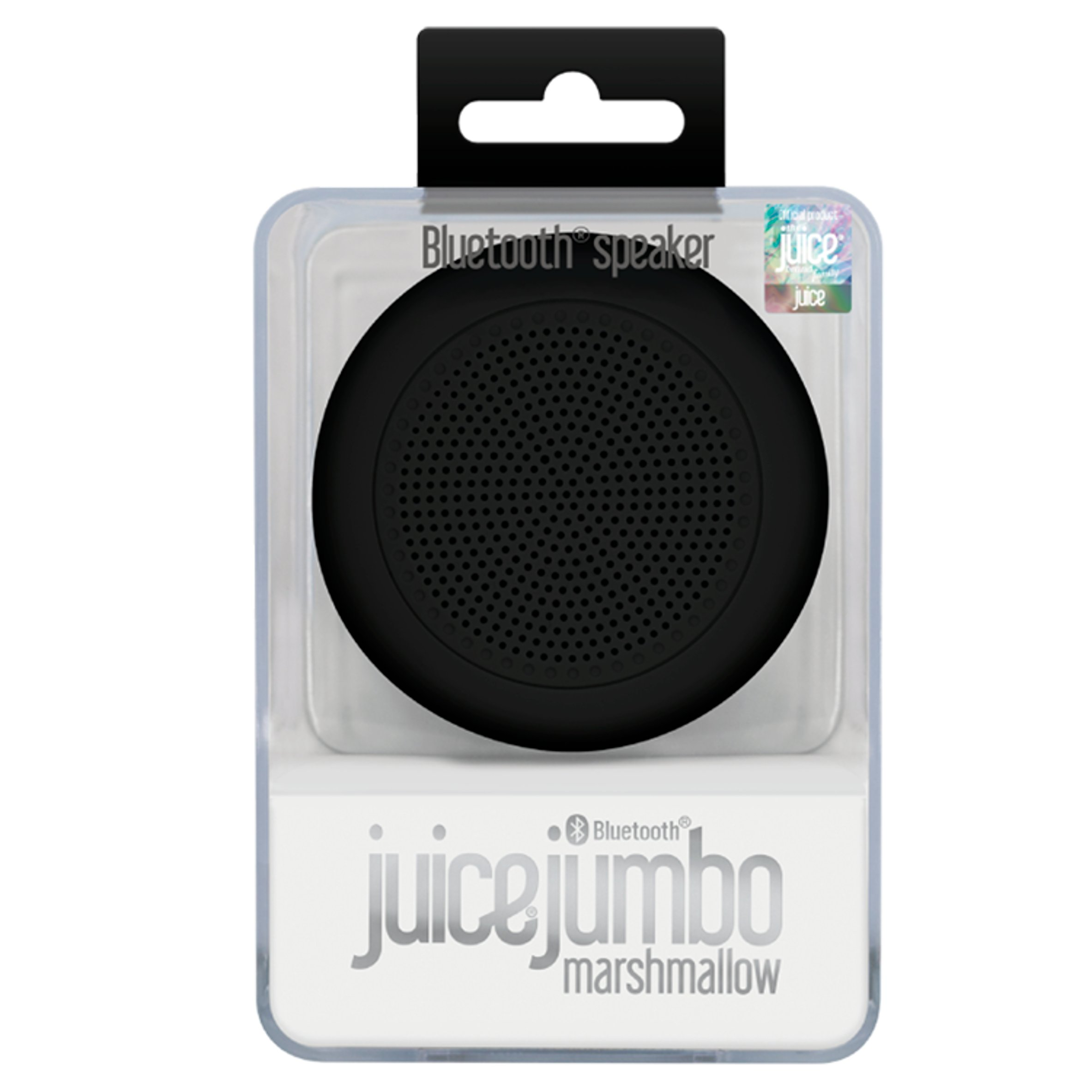 Juice Jumbo Bluetooth Speaker Black